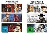 John Wayne Filme Classic kostenlos online stream