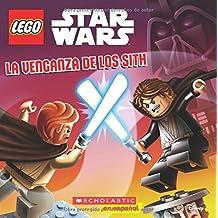 La Lego Star Wars: La Venganza de Los Sith (Revenge of the Sith)