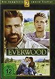 Best Warner Bros. Warner Home Video Las películas en DVD - Everwood - 2. Staffel [Alemania] [DVD] Review