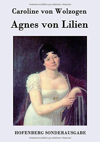 Agnes von Lilien