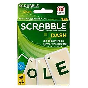 Mattel – Cartas Scrabble (Y9764)