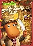 Backyardigans: Join the Adventure Club [DVD] [Region 1] [US Import] [NTSC]