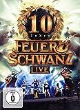 10 Jahre Feuerschwanz Live (Extended Edition)