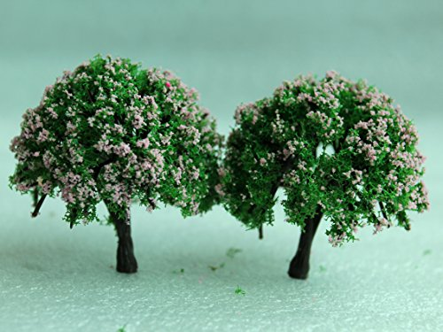 secretrain-miniature-garden-fairy-ornament-flower-pot-plant-pot-home-decor-2pcs-tree-set-by-secretra