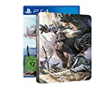 Monster Hunter: World + Steelbook - [Playstation 4]