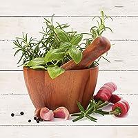 Suchergebnis auf Amazon.de für: wandtattoo kraeuter: Küche ...