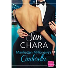 Manhattan Millionaire's Cinderella (Harperimpulse Contemporary Romance)