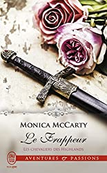 Les chevaliers des Highlands, Tome 10 : Le frappeur
