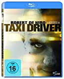 DVD Cover 'Taxi Driver [Blu-ray]