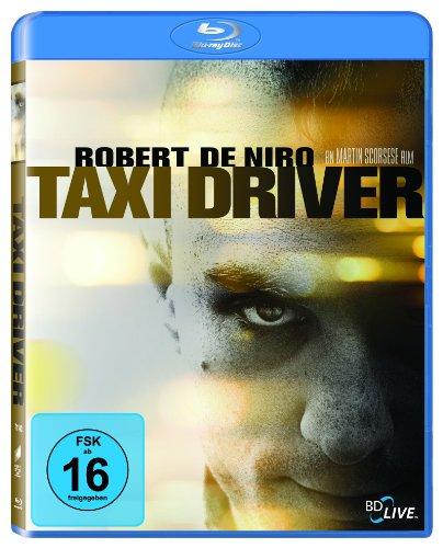 Bild von Taxi Driver [Blu-ray]