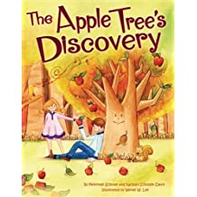 The Apple Tree's Discovery by Peninnah Schram (2012-01-01)