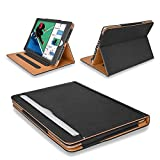 "Best Ipad Cases - MOFRED® Black & Tan Apple iPad 9.7""- 2017 Review"