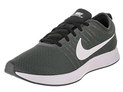 new product 90b93 a309e Nike Dualtone Racer Sneaker Trainer (45 EU, Sequoia/White)