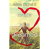 Once She Dreamed (English Edition)
