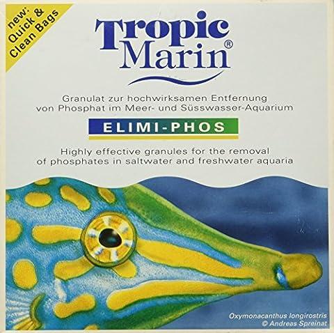 Tropic Marin ATM25304 Elimi Phos for Aquarium,