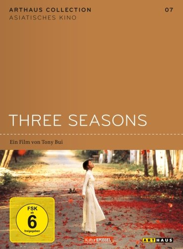 Three Seasons - Arthaus Collection Asiatisches Kino