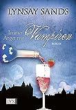 Immer Ärger mit Vampiren (Argeneau, Band 4)