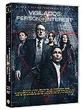 Person Of Interest 5 Temporada DVD España