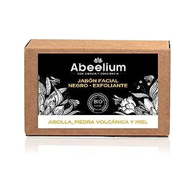 Abeelium Jabon Facial Exfoliante