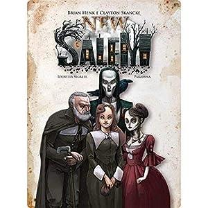 Uplay nwsl1-Juegos New Salem