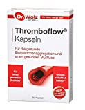 Thromboflow Kapseln Dr. Wolz | 60 Kapseln