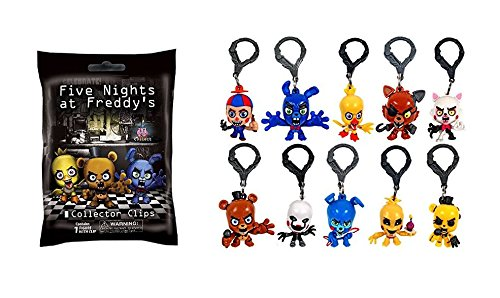 Officially Licensed Five Nights At Freddy's 3