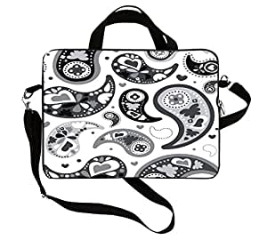 Panda Creation Laptop Case 14 inch Laptop and Tablet Bag, Laptop Bags, Laptop Sleeve,Laptop Bag With Strap, Laptop Messanger Bag, Laptop Bag With Handle