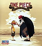 C-HO3ACF One Piece Episode of Luffy - Hand Island no Bouken Monkey D. Luffy Roronoa Zoro 60cm x 66cm,24inch x 26inch Silk Print Poster