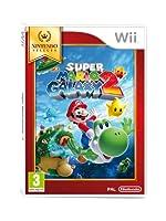 Nintendo Mario Galaxy 2-SelectNintendo Super Mario Galaxy 2, Wii. Piattaforma: Nintendo Wii, Genere: Piattaforma, Classificazione ESRB: E (tutti)Specifiche:EditoreNintendoGame EditionBasicoPiattaformaNintendo WiiGenerePiattaformaMultiplayer ModeSìSvi...
