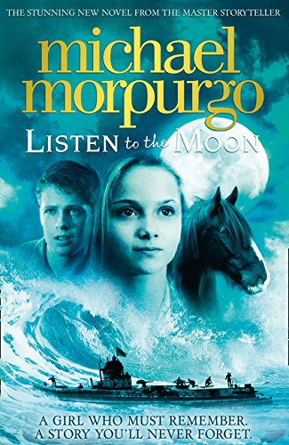 Listen To The Moon (HarperCollins Children's Books)