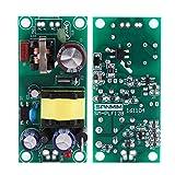 AC-DC Isolierte Schalt Netzteil Modul Stromversorgungsmodul Strom Versorgungsteil Modul Eingang AC 85-264V / DC110-370V Ausgang 5V 2A 10W