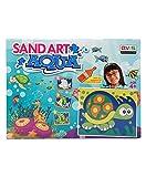 Sand Art (Super Aqua)