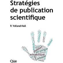 Stratégies de publication scientifique (Hors collection)