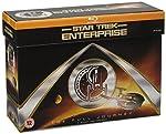 Star Trek: Enterprise - Blu-Ra...