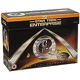 Star Trek: Enterprise: The Full Journey [Blu-ray]