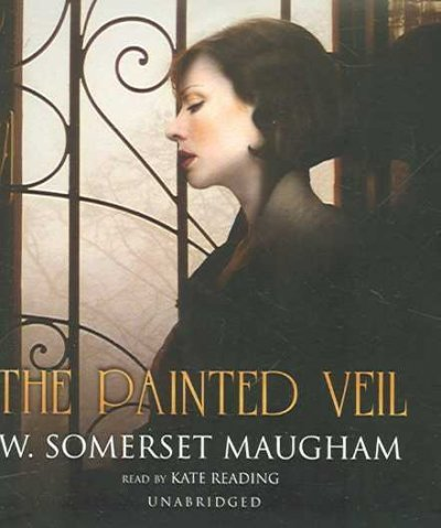 (The Painted Veil) By Maugham, W. Somerset (Author) compact disc on 01-Sep-2006