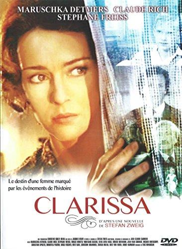 Bild von Clarissa [FR Import]
