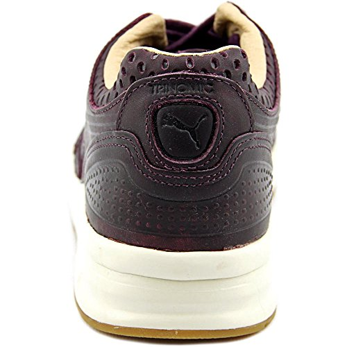 Puma Xt2 Cuir Baskets Italian Plum-Turtledove