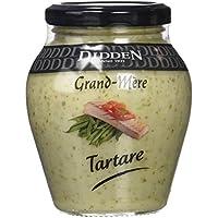 Didden Salsa Tártara - Paquete de 6 x 250 ml - Total: 1500 ml