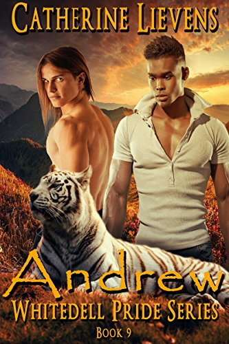Andrew (Whitedell Pride Book 9) (English Edition)