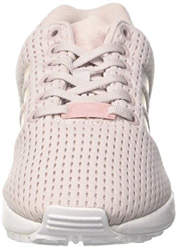 adidas Damen Zx Flux Sneakers Rosa (Icepur/icepur/ftwwht)