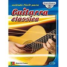 Fast Guide: Guitarra Clássica (Português) (Fast guide Portuguese)
