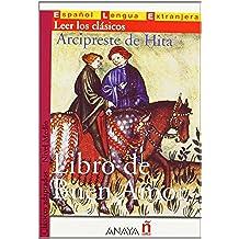 Libro de Buen Amor (Lecturas - Clásicos Adaptados - Nivel Medio)