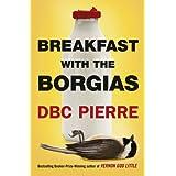 Breakfast with the Borgias (Hammer)