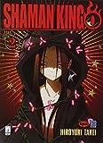 Shaman king zero: 2