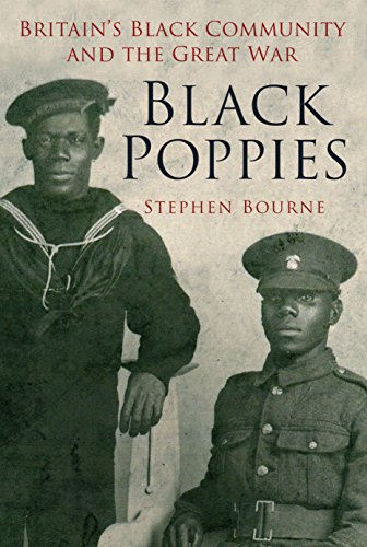 Black Poppies: Britain's Black Community and the Great War