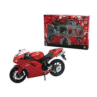 AK Sport 1:12 Scale Newray Ducati 1198 Kit