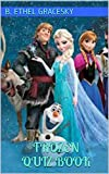 Frozen Quiz Book