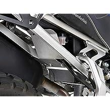 D DOLITY 1 St/ück Hinterer Bremsfl/üssigkeitsbeh/älter Schutz Bremsfl/üssigkeitsbeh/älter Hinten Abdeckung F/ür Yamaha Mt-09 2014-2018 Schwarz