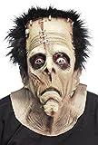 Smiffys Déguisement Adulte, Masque de monstre, Tête complète, latex, 24090